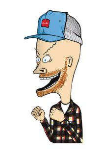 chocolate marc johnson beavis