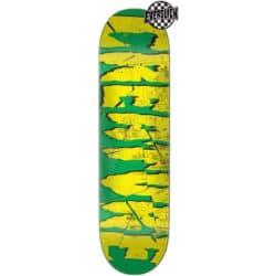 """Planche de Skate Creature Shatter SM everslick en taille deck 8.0"""" x 31.8"""""""