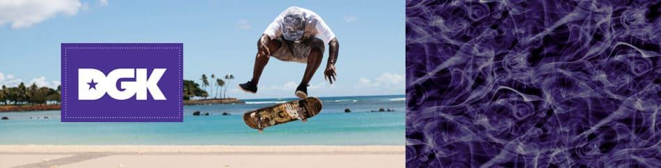Planches de skate et skateboards complets en taille deck 8.1
