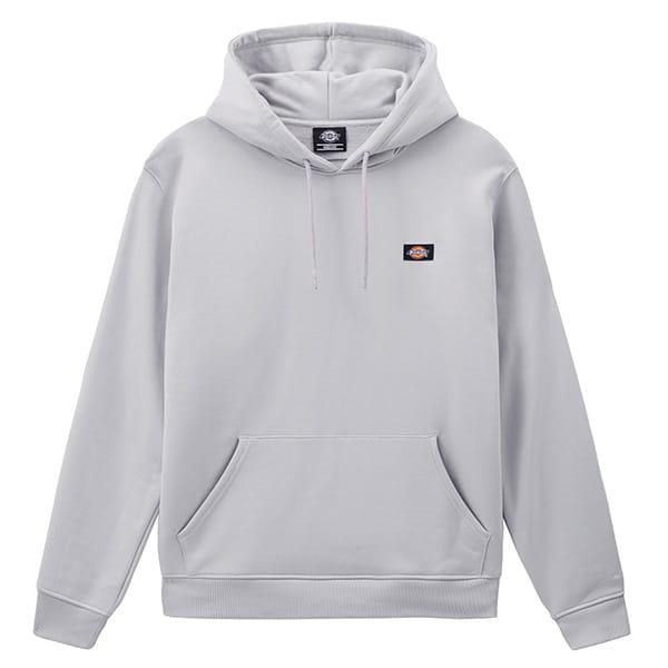 Sweat-Shirt à capuche Dickies Oklahoma gris