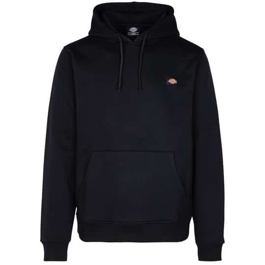 Sweat-Shirt à capuche Dickies Oklahoma noir