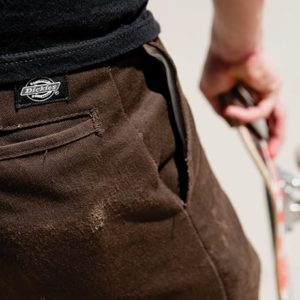 dickies pants graphic