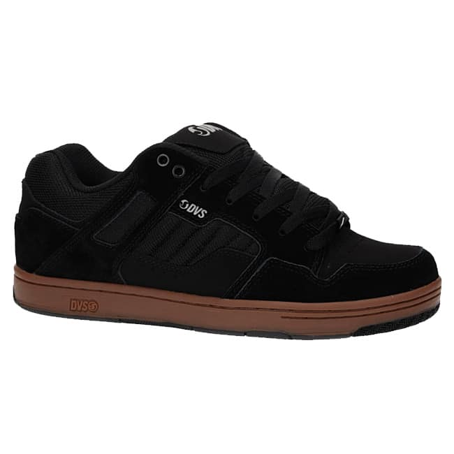 Chaussures de Skateboard DVS Enduro 125 Black Gum