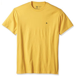 T-shirt Emerica Mini Icon Gold
