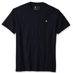 T-shirt Emerica Mini Icon Bleu marine