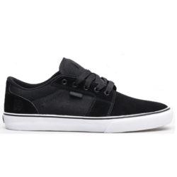 Chaussures Etnies Barge LS couleur noir hommes