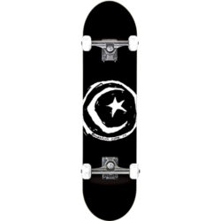 Skateboard complet Foundation Stars & Moon 8.0″