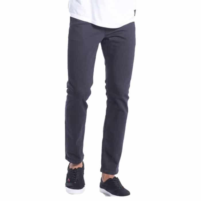 Pantalon Levi's Skate 511 Slim Caviar Bull