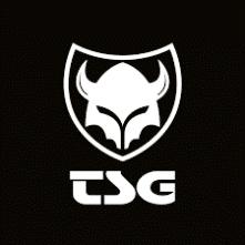 logo TSG noir