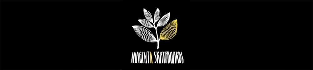 Produits de la marque Magenta Skateboards en stock