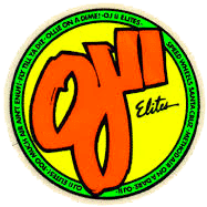 logo OJ wheels