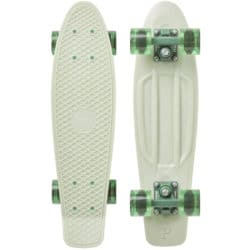 """Skate Cruiser Penny Australia vert en taille 22"""""""