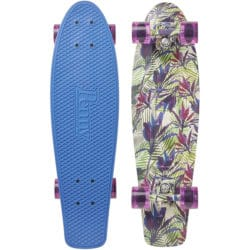 Skate Cruiser Penny Australia jungle party brillant en taille 27""