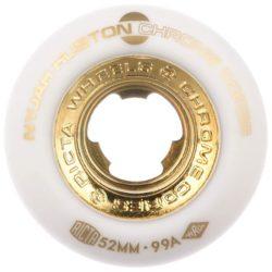 Roues de skate Ricta WheelsNyjah Huston Chrome Core , dureté99aet taille53mm