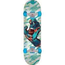 """Skateboard complet SANTA CRUZ Primary Hand en taille deck 7.5"""" x 30.6"""" excellent rapport qualité / prix"""