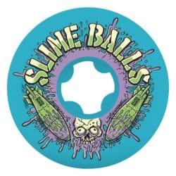 roues SANTA CRUZ Slime Bombs Speed Balls356mm