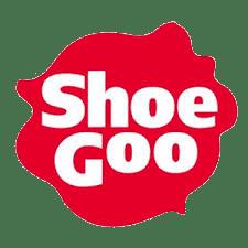 logo shoe goo