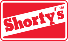 logo shorty's rouge