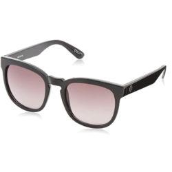 Lunettes Spy Optic Quinn Cat-eye noires femmes
