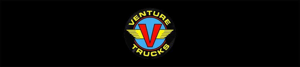 Trucks de skate Venture en stock