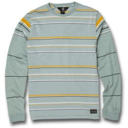Pull Volcom Cj Collins Cool Bleu clair