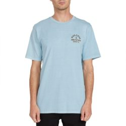 T shirt Volcom CJ Collins Cool Blue