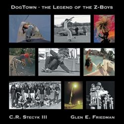 Livre Dogtown The Legend of the Z-Boys