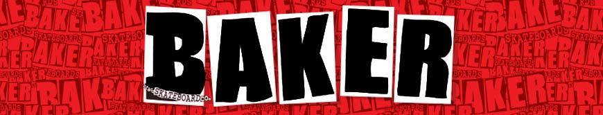 Produits Baker skateboards en stock