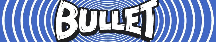 Produits de protections de skateboard Bullet en stock