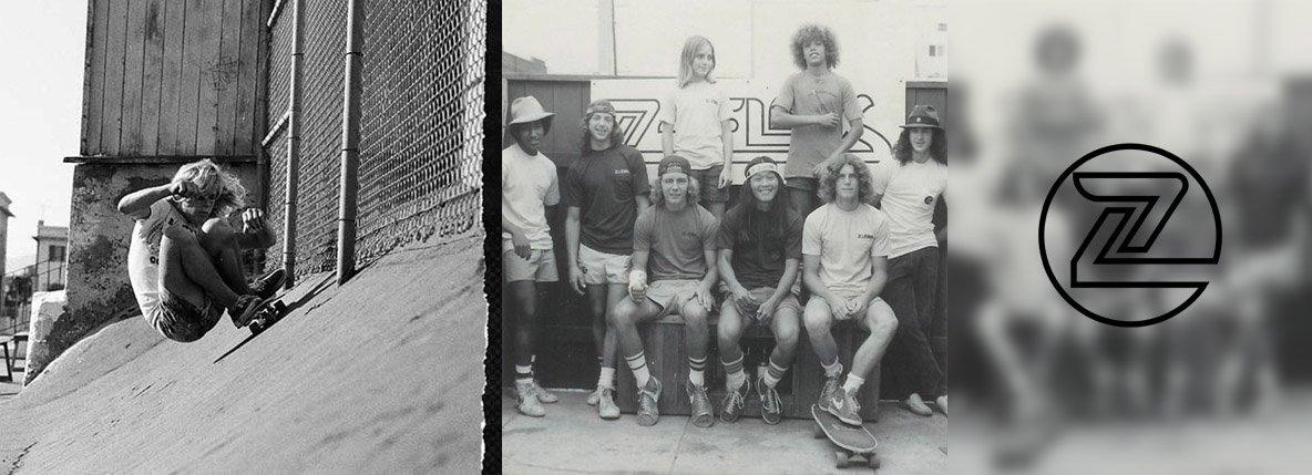Produits Z-Flex skateboards en stock
