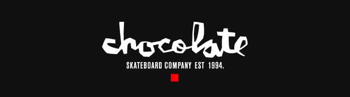 Produits chocolate skateboards en stock