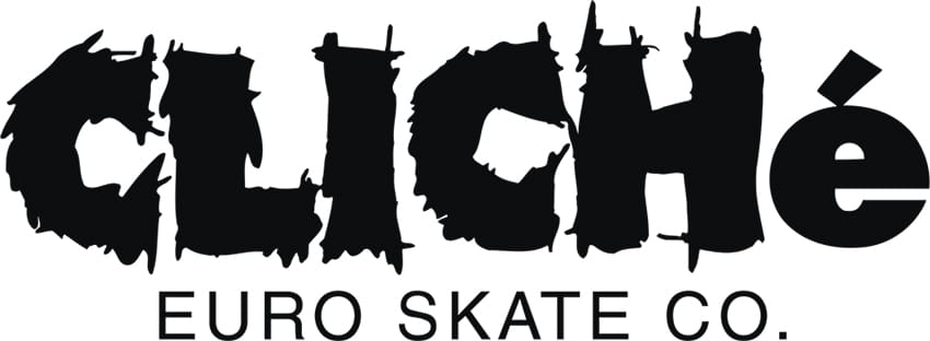 Produits Cliché skateboard en stock