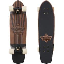 """Skate Cruiser Dusters California Keen Retro Frame en taille 31.0"""""""