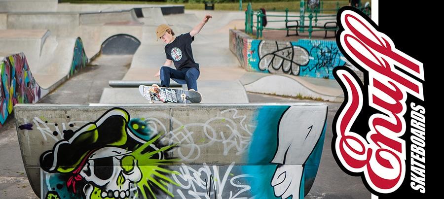 Produits Enuff Skateboards en stock