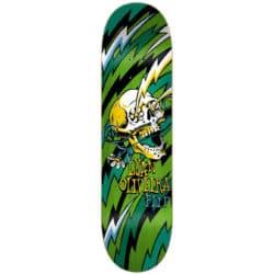 Flip Oliveira Blast skate Deck 8.13″