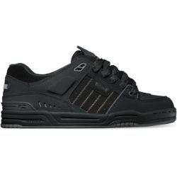 Globe Fusion Noir (Black/Night) skate shoes