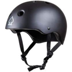 Casque de Skateboard adulte Pro-Tec Helmet Prime noir