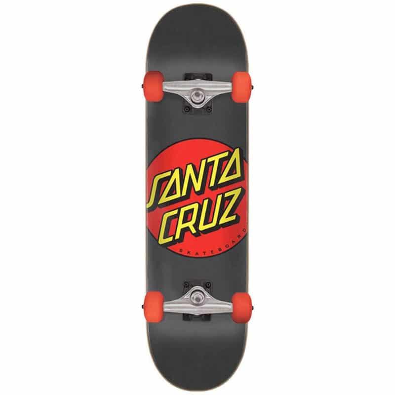 Skate complet SANTA CRUZ Classic Dot 8.0″