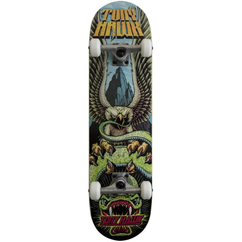 Skate complet Tony Hawk SS 360 Series Snake