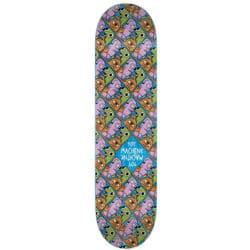 Planche de skate Toy Machine Squared en taille deck 8.25″