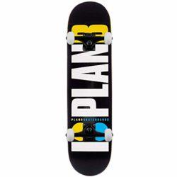 Skateboard Complet Plan BLegends 8.25″