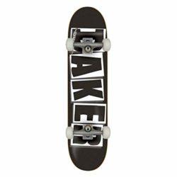 Skateboard Baker Brand Logo 8.0