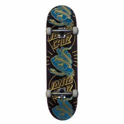 """Skateboard Santa Cruz Snakebite Boats deck 8.6"""""""