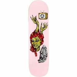 Welcome skateboards Beldam deck 8.5″
