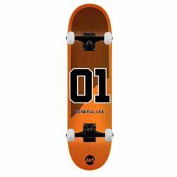 Skate Complet Jart Legends 8,375″
