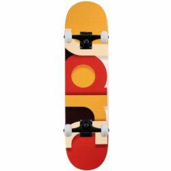 Skateboard Complet JartMighty 8.0″