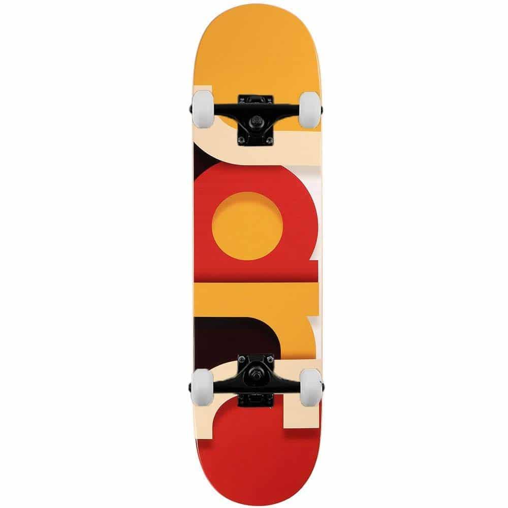 Skate Complet JartMighty 8.0″