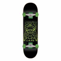 "Skate complet Creature Making 1 Factory en taille 7.75"" et roues 52mm"