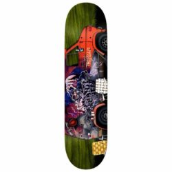 AntiHero Trujillo VANATICS deck 8.25""
