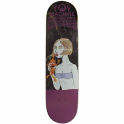 Planche de skate Toy Machine bloodsucking Carpenter en taille deck 8.25″